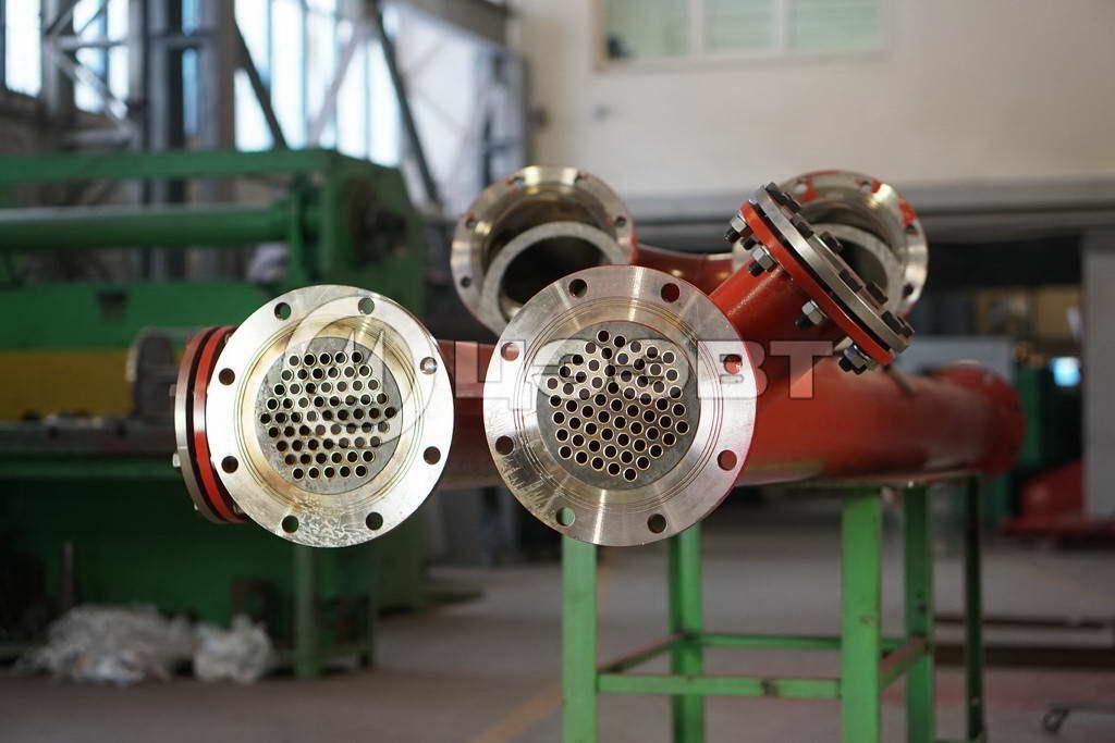 Пластинчатый теплообменник Tranter GD-016 P Братск