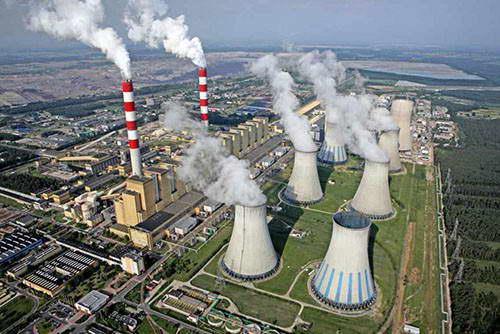Объекты теплоэнергетики и ЖКХ